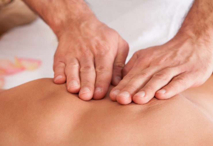 Tantric Massage in London